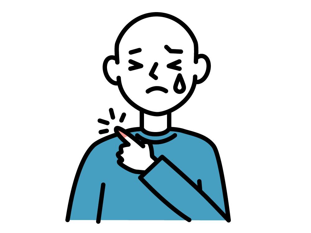 指が痛い:医師が考える原因と対...