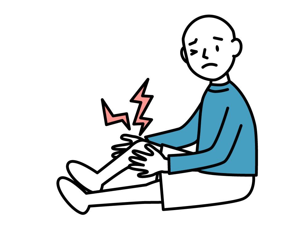膝が痛い:医師が考える原因と対処法 症状辞典   メディカル ...