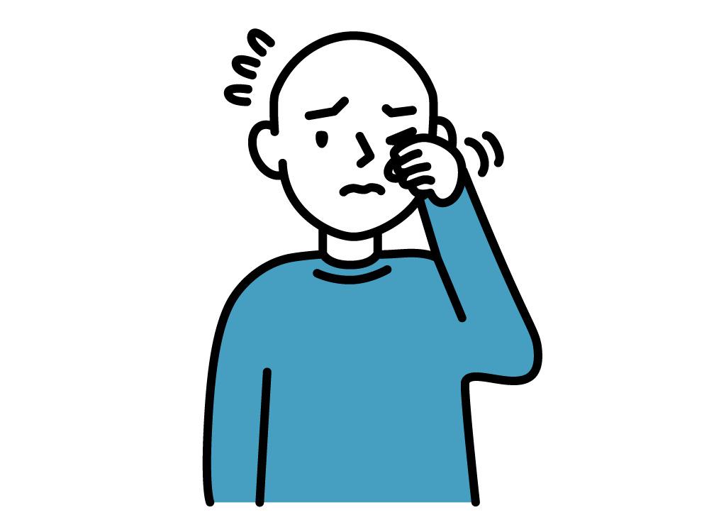 目の異物感 医師が考える原因と対処法 症状辞典 メディカルノート