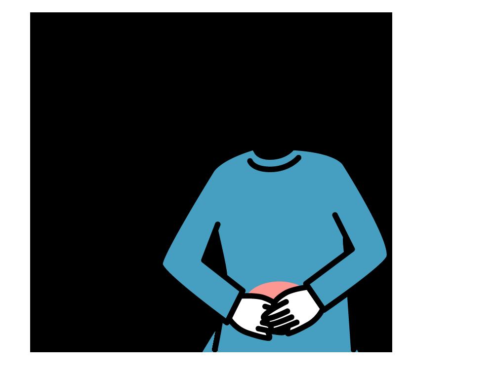腹痛:医師が考える原因と対処法...